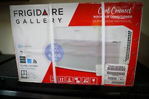 Frigidaire Gallery 6,000 BTU Cool Connect Smart Room Window Air Conditioner