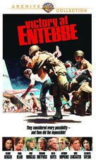 Victory At Entebbe [New DVD] Manufactured On Demand, Mono Sound