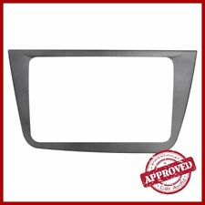 Mascherina Seat Altea Monitor  Adattatore Plancia Ovale Stereo Phonocar 03190