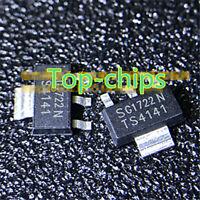 10 Pcs BSP452 SOT-223 BSP 452 Smart Lado de alta Interruptor De Encendido