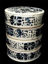 Box Antique Chinese Bowls