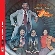 The Staple Singers - Be Altitude: Respect Yourself [New CD] Rmst