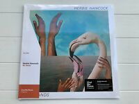 HERBIE HANCOCK: ‎Mr. Hands LP SEALED Vinyl Me Please VMP AAA Remaster