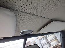 Innenhimmel Himmel Verkleidung Mercedes W109 W109 SEL mit Schiebedach CREME NEU