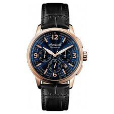 Ingersoll Mens Regent Quartz Chronograph Watch -I00105