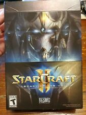 STARCRAFT 2 II LEGACY OF THE VOID Brand New Sealed Windows Mac Blizzard  Z