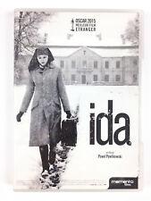 Ida DVD - Oscar du meilleur film étranger Agata Kulesza, Pawel Pawliowski