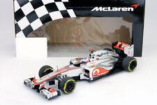 J. Button McLaren MP 4-27 Formel 1 2012 1:18 Minichamps