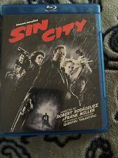New listing Sin City [Blu-ray] Blu-ray