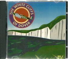 THE WHITE CLIFFS OF DOVER - 2 CD SET - I'LL BE SEEING YOU & MANY MORE