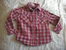Chemise enfant 3 ans Okaidi