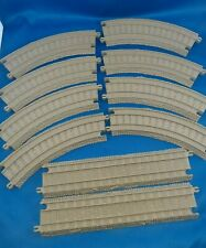 Thomas Trackmaster Replacement Tracks from MARON STATION STARTER KIT 10 Lengths