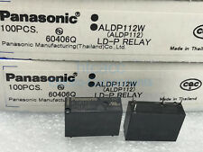 PANASONIC EW PCB 24VDC RELAY SPNO ALDP124 5A