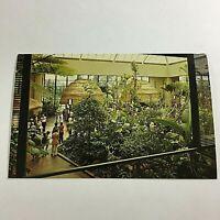 Vintage Postcard Hersey's Chocolate World Hershey PA   S4