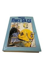 Grimm's Fairy Tales Vintage Hardback Classic Childrens Book Collectible
