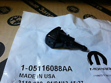 2000-2006 Dodge Neon Windshield Washer NOZZLE new OEM 5116088AA Plymouth