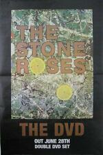 The Stone Roses (DVD, 2004, 2-Disc Set) Rare OOP Like new