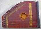 OSCAR SCHMIDT CHICKERING HARP 1884 - STATUE OF LIBERTY