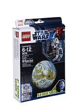 LEGO® Star Wars® AT-ST™ & Endor™ Building Set 9679 NEW NIB Retired