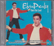 CD 13T ELVIS PRESLEY DON'T BE CRUEL BEST OF 2007 NEUF SCELLE