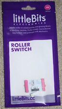 littlebits electronics roller switch i19 korg little bit bits new