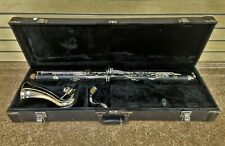*Jupiter JCL-673 Bass Clarinet w/ Original Case Free Shipping