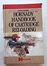 Hornady Handbook of Cartridge Reloading Fourth Edition Vol.2