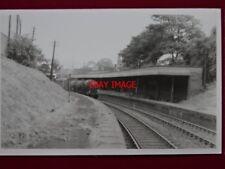 PHOTO KEW BRIDGE RAILWAY STATION Chiswick & Grove Park - Brentford. L&SWR