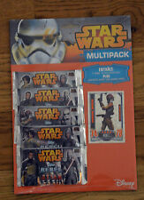 Rebel Attax Serie 1 Multipack Deutsch Neu & OVP Topps Star Wars Multi Pack