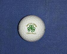 New listing 2017 U.S. Open Championship Erin Hills PGA Logo Golf Balls
