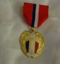 Us Medal, Philippine Liberation Medal, Full Size