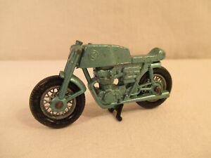 Lesney Matchbox Motorcycle 1:17