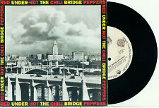RED HOT CHILI PEPPERS 'Under the Bridge' 1992 GERMAN TOUR DATES PS VINYL 45