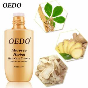 OEDO 30ml Morocco Herbal Hair Care Essence For Men Women Hair Fast Growth
