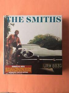 "The Smiths - Singles Box 12 x 7"" Vinyl Box Set (New & Sealed)"