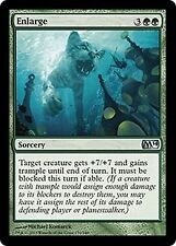 Enlarge    x4     EX/NM CHINESE M14  MTG Magic Cards  Green Uncommon
