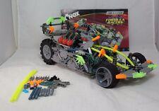 K'Nex Cool Machines Formula Racers Building Set