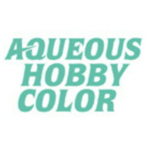 Mr Hobby Aqueous Hobby Color - Choose your colors