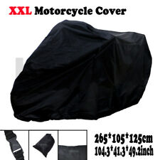 XXL Motorcycle Cover Fit Kawasaki Vulcan VN 1500 1600 1700 2000 750 800 Classic