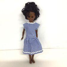 Vintage Unbranded Rubber & Plastic Children's Doll #512