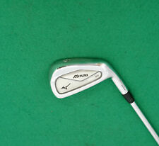 Mizuno MP53 GF Forged 6 Iron Stiff Steel Shaft Lamkin Grip