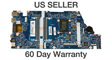 Hp Envy 15-As Laptop Motherboard w/ Intel i7-7500U 2.7Ghz Cpu 859288-601