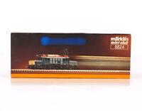 MARKLIN MINI-CLUB 8824 Z GAUGE DB Class BR E194 E 194 178-0 Electric Locomotive