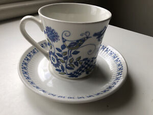 Figgio Lotte Cup and Saucer