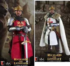 1/6 Coo Model Series of Empires King Richard the LION Heart SE004