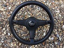 Land Rover Defender Sport Steering Wheel 90 110 200tdi 300tdi Td5 PumaTdci