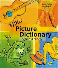 Milet Picture Dictionary: English-French Hagin, Sally Good
