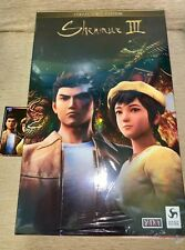 SHENMUE III 3 COLLECTOR'S EDITION - LIMITED RUN - PS4
