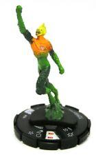 Heroclix Green Lantern Gravity feed #004 tomar-Re