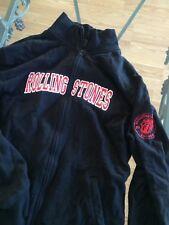 Unworn Rolling Stones Sweatshirt from the 2007 European Tour